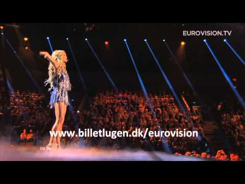 #JoinUs, Eurovision 2014 tickets on sale from November 29th