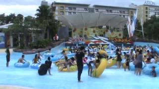 The Jungle Water Park Bogor