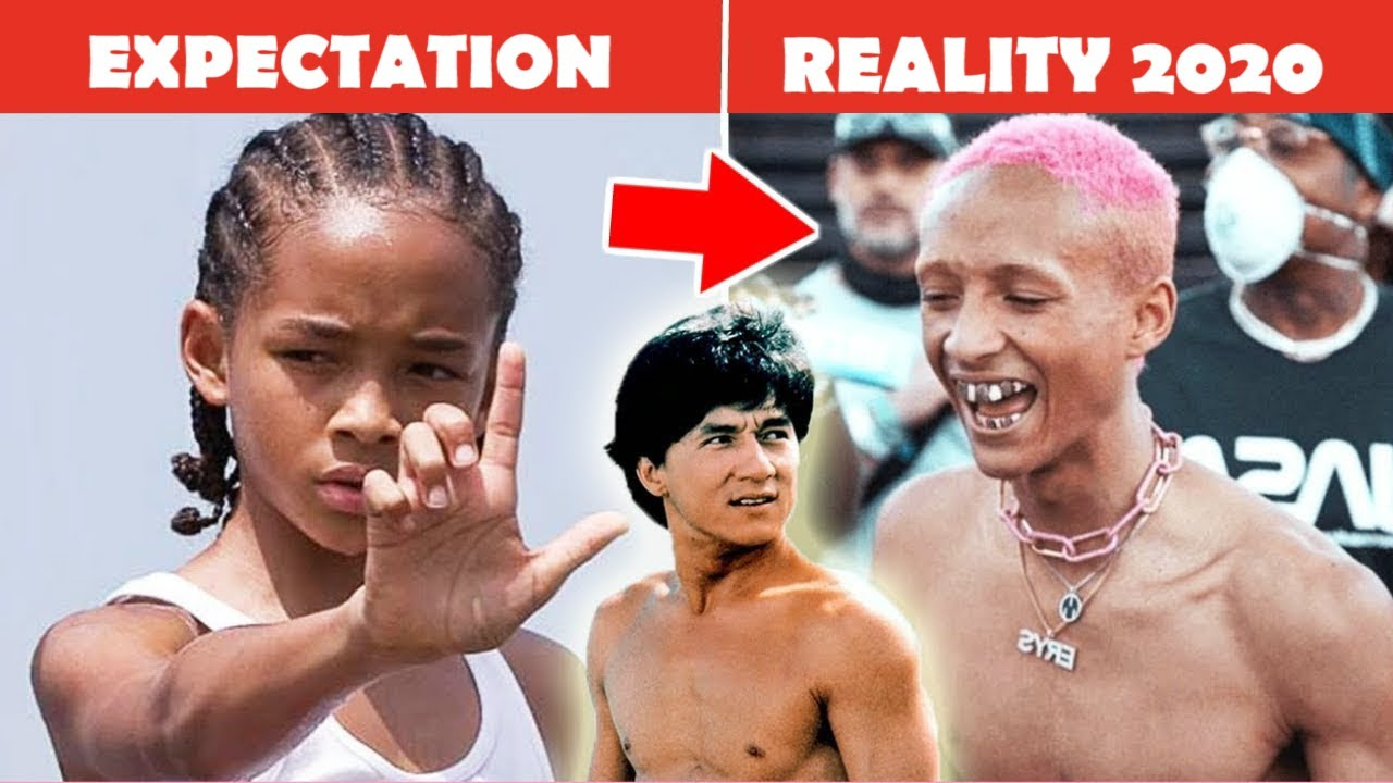 Download JACKIE CHAN PREDICTED IT... JADEN SMITH, FROM THE PROMISING BOY IN KARATE KID TO THE CURRENT POLEMIC