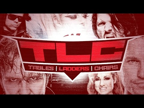 WWE TLC 2016 FULL MATCH CARD Preview & Predictions :: 205 LIVE Episode 1 Review!