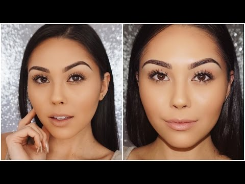 Rise and Shine in No Time (Best Products for the Girl on the Go)   Everyday Makeup NO FALSIES!