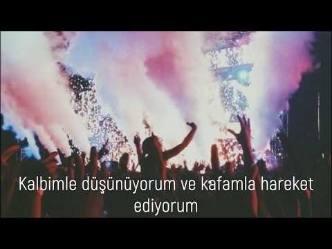 Kongos- Come with Me Now - Türkçe Lyrics
