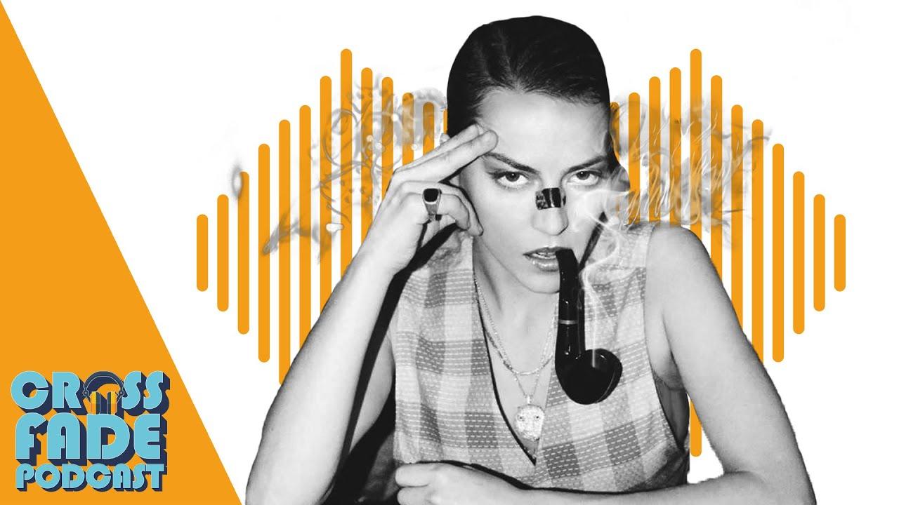Was Haiyti in den Sui Sui ... treibt - Crossfade Podcast