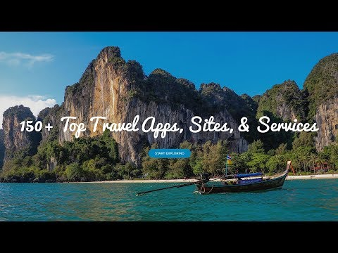 Explore Inspired Launches The Ultimate Travel Resources Stack