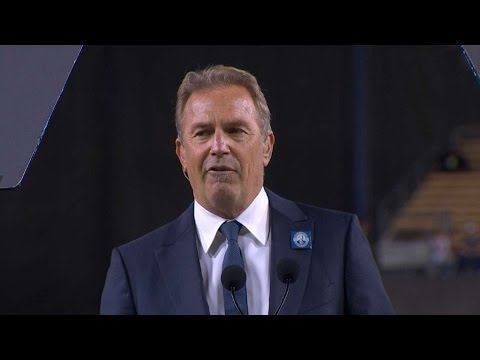 COL@LAD: Costner on the legacy of Vin Scully
