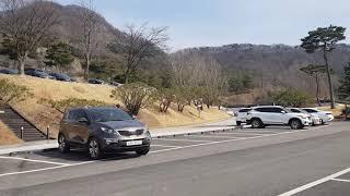 안성 베네스트36홀 골프장 주변 토지