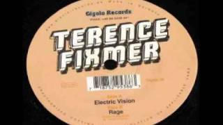 Terence Fixmer Electric Vision