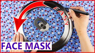 New Маска для Лица своими руками Мастер класс как сделать маску для лица своими руками