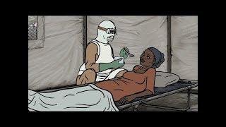 История вируса Эбола | Озвучка Рокфора