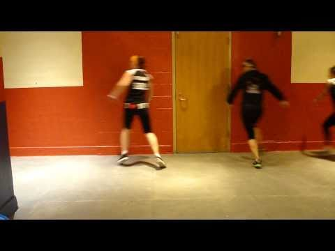 Gotham Girls Roller Derby - Warmup 6 of 6