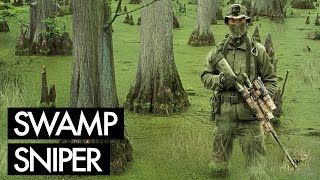 Airsoft Sniper - Death from the Swamp