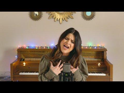 Christmas (Baby Please Come Home) - Darlene Love (Savannah Outen Christmas Cover)