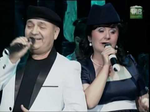 Дина Гарипова вышла замуж, муж Равиль Бикмухаметов, фото в