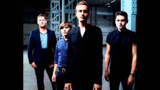 Editors - Two Hearted Spider (Live At SOS 48, Murcia) AUDIO ONLY