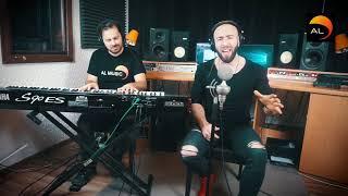 Adnan Nezirov - A ja sam te volio (Live)