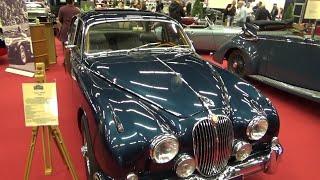 1960, Jaguar MK2
