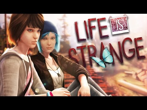 THE POLARIZED - Life Is Strange Indonesia #END ( Episode 5 ) GRAND FINAL