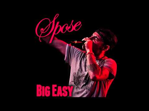 Spose - Live from The Big Easy - Full Concert