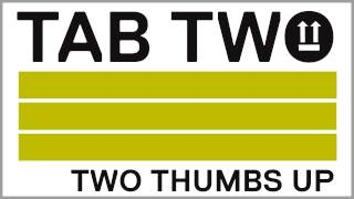 TAB TWO: Two Thumbs Up (2012) medley