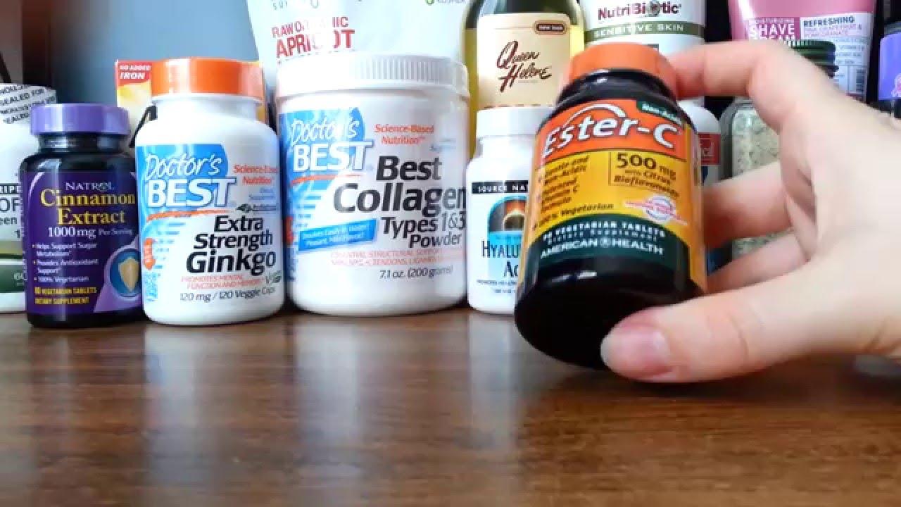 Витамин B17! Вот почему Вы об этом мало знаете - YouTube