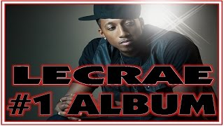 Jimmy Fallon Anomaly - Lecrae Earns First No. 1 Album on Billboard 200