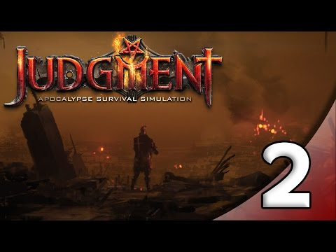 Judgment: Apocalypse Survival Simulation - 2. Priority Provisions - Let's Play Gameplay