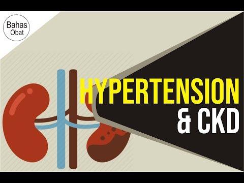 HIPERTENSI DAN GAGAL GINJAL / HYPERTENSION AND CHRONIC KIDNEY DISEASE