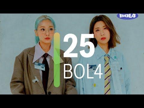 Download BOL4 - 25 s  HAN / ROM / ENG Mp4 baru