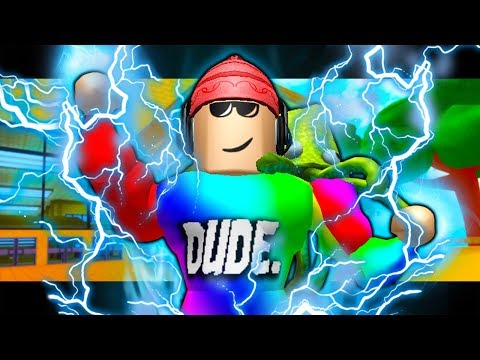 GETTING SUPER POWERS?! ( A Roblox Super Hero High School Roleplay Story)