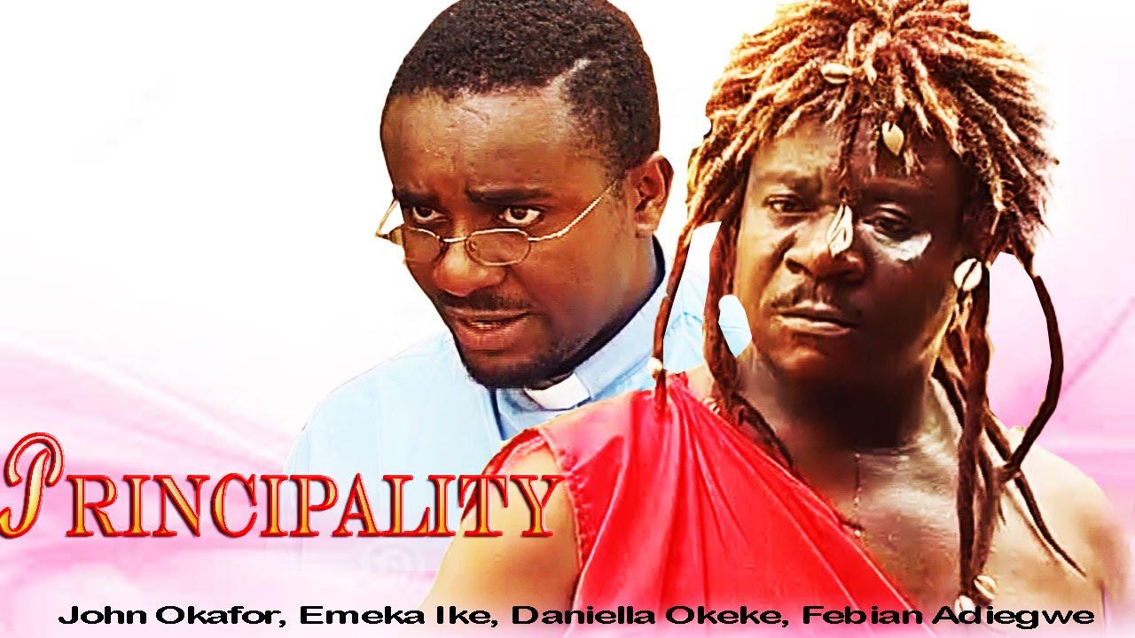Download Principality    -Nigerian Nollywood Movie