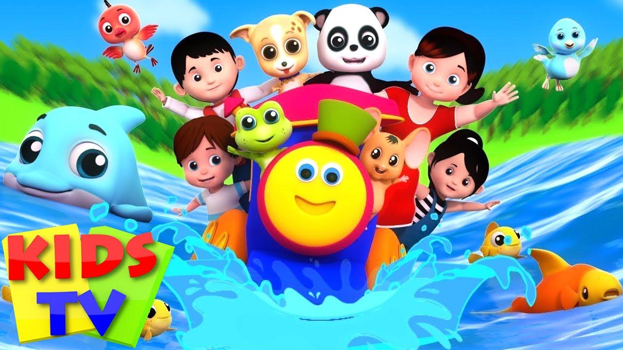 Download Kids TV Nursery Rhymes Playlist | Children rhymes kids tv | Kindergarten nursery rhymes