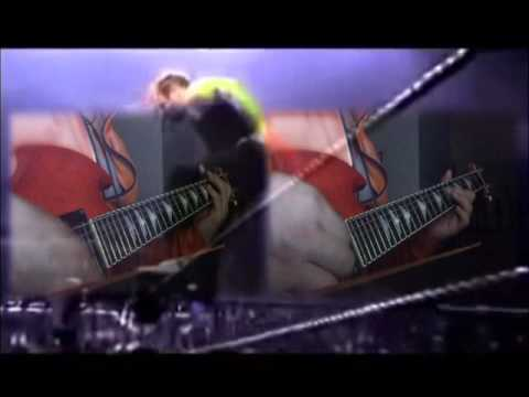 Jeff Hardy 5th Theme No More Words Guitar