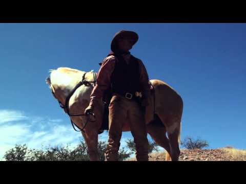 A Ranger's Quest ( a short western cine-poem film)