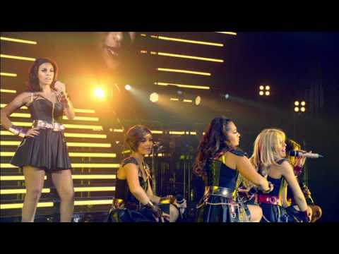 The Saturdays - Missing You [Headlines Tour DVD]