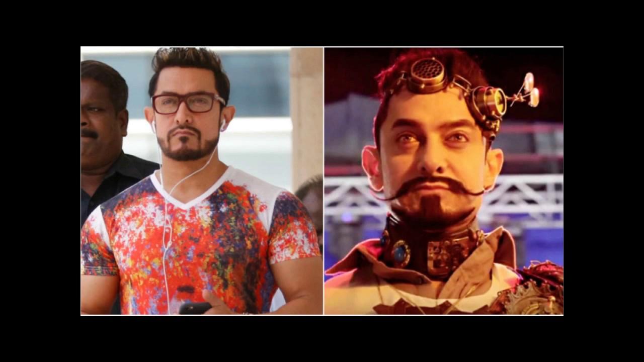 Aamir Khanın Yeni Filmi Secret Superstar Gizli Süperstar Youtube