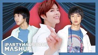 NCT 127 x SHINee - Touch x Replay (mashup)
