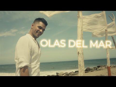 Daniel Huen - Olas Del Mar (Video Oficial)/ Música Nueva 2016