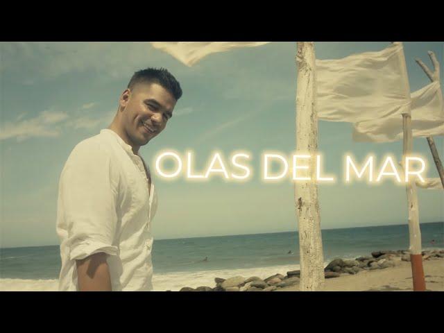 Daniel Huen - Olas Del Mar