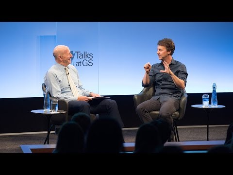 Talks at GS – Edward Norton: Capitalism and Creative Disruption
