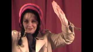 RhondaVision - Comedy Club Auditions That Make You Go Ha Ha - FULL Episode 2004