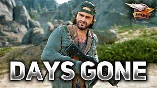 Days Gone - Жизнь после - Полное прохождение Часть 10