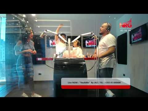 Dhurata Dora, Lumi B në ENERGY Radio / You&Me by JAZ | Full Interview