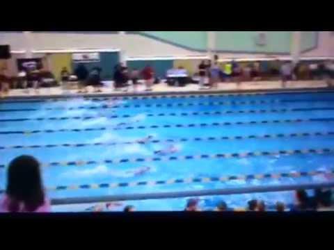 Swimming: Friend or Foe?