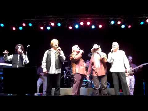 Oak Ridge Boys join George Jones for Same O'l Me