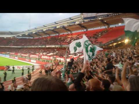 Frankenderby 2016 - Derbysieg