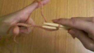 棒針基本編(1)一般的なつくり目 thumbnail