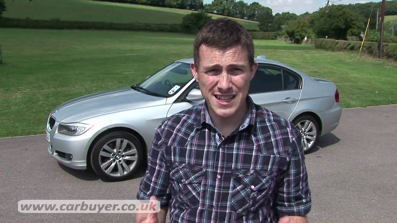 BMW 3 Series 2005  2011 review  CarBuyer  YouTube