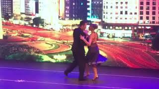 Gambar cover Tango Helen Garcia e Vagner Ferreira