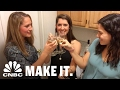 Cash Diet: How To Socialize And Celebrate On A Tight Budget | Week 6 | CNBC Make It.