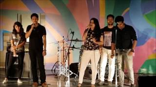 Tera Woh Pyar (Nawazishein Karam), Momina Mustehsan & Asim Azhar | Nishant Upadhyay | Priyanka Verma